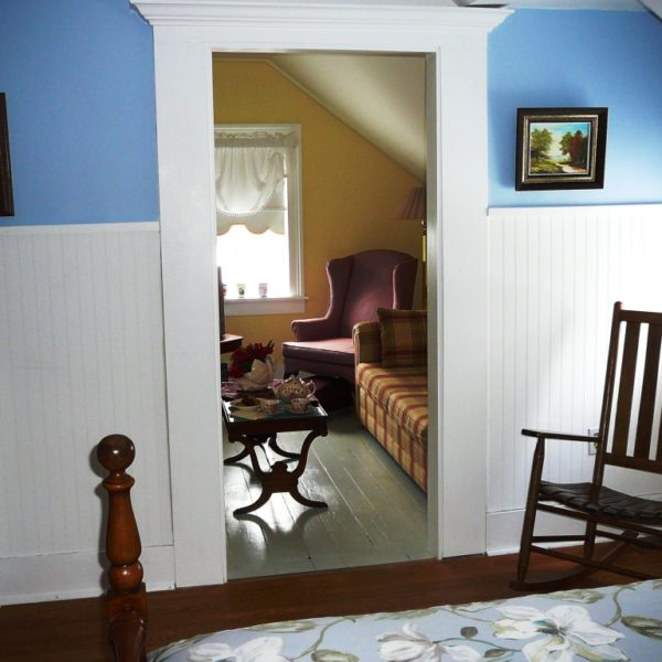 The Suite at Gables Bed & Breakfast